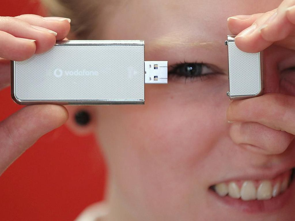 Ini Alasan Kenapa Dulu USB Tidak Reversibel
