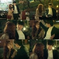 Adegan Cheese In The Trap