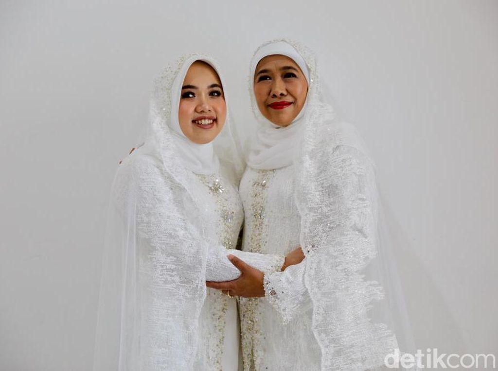 Akan Dihadiri Jokowi-JK, Prosesi Pernikahan Anak Khofifah Digelar 4 Hari