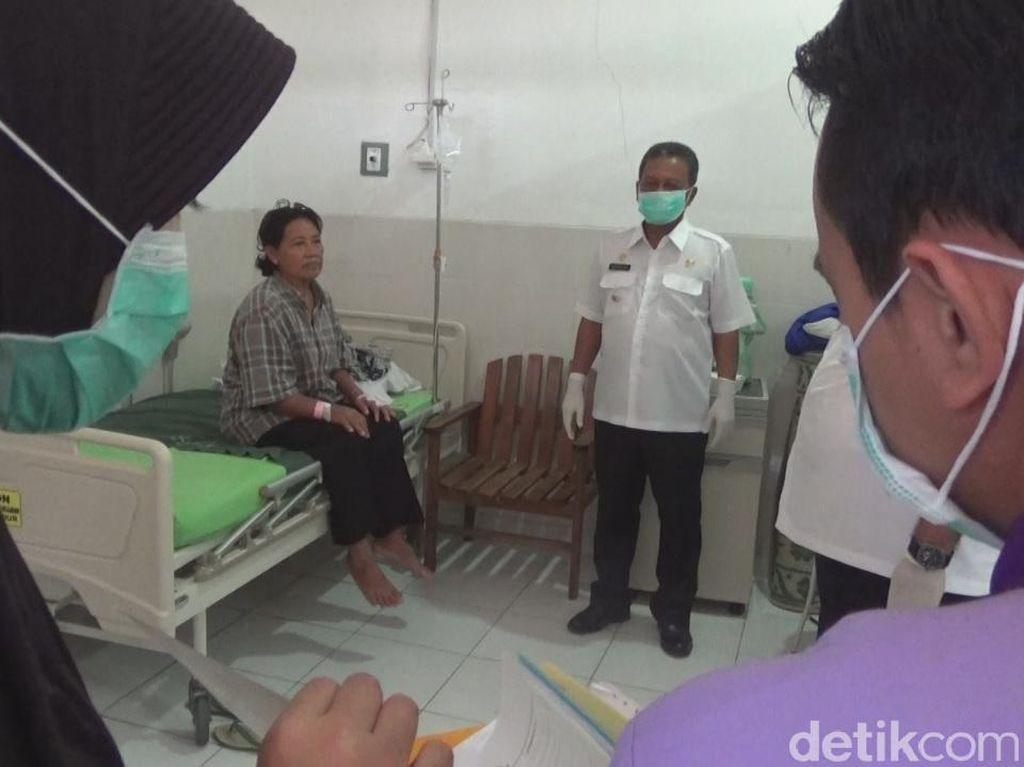 Penderita Hepatitis A di Pacitan Capai 701 Orang