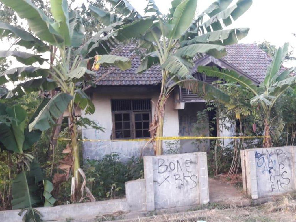 Polisi Sebut Kerangka Manusia di Rumah Kosong Bekasi Berjenis Kelamin Pria