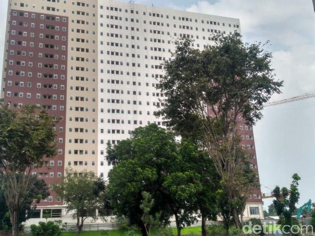Sarana Jaya Sebut Kasus di KPK Tak Terkait Rumah DP 0 Pondok Kelapa-Cilangkap