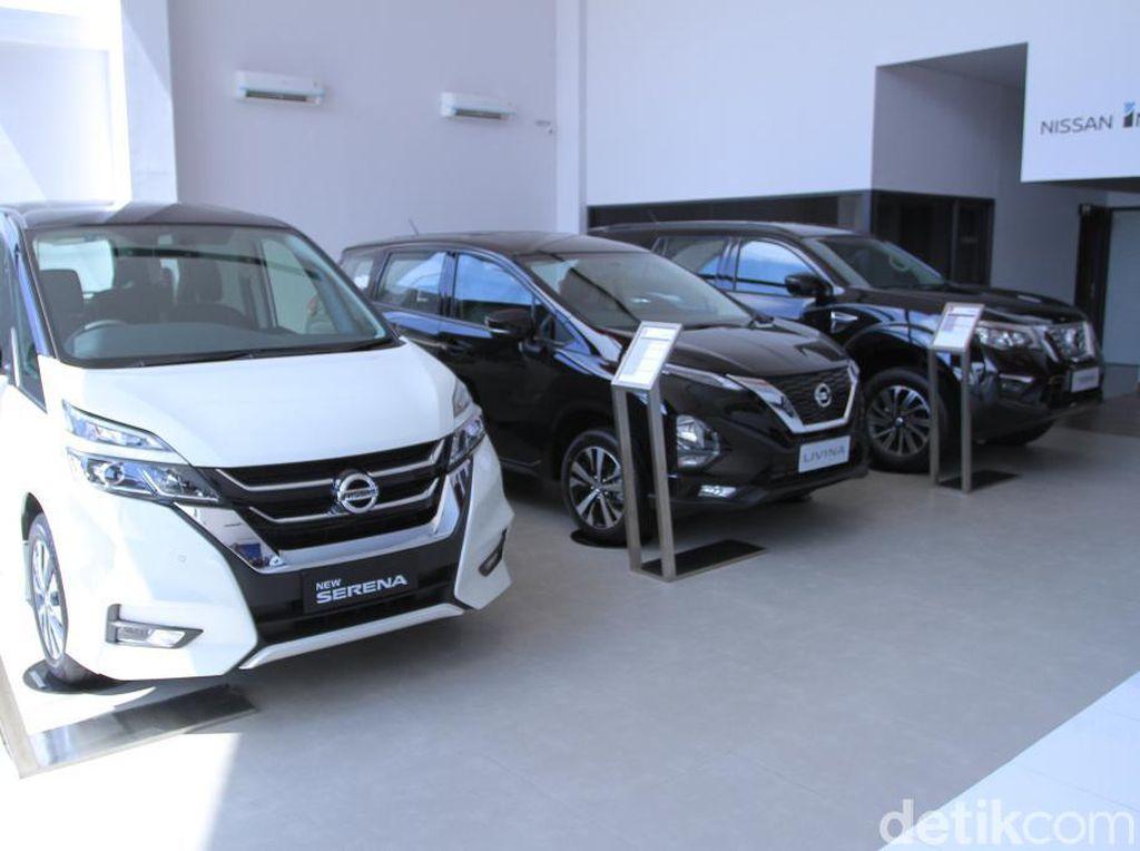Ini 3 Mobil Jawara Nissan di Jawa Barat