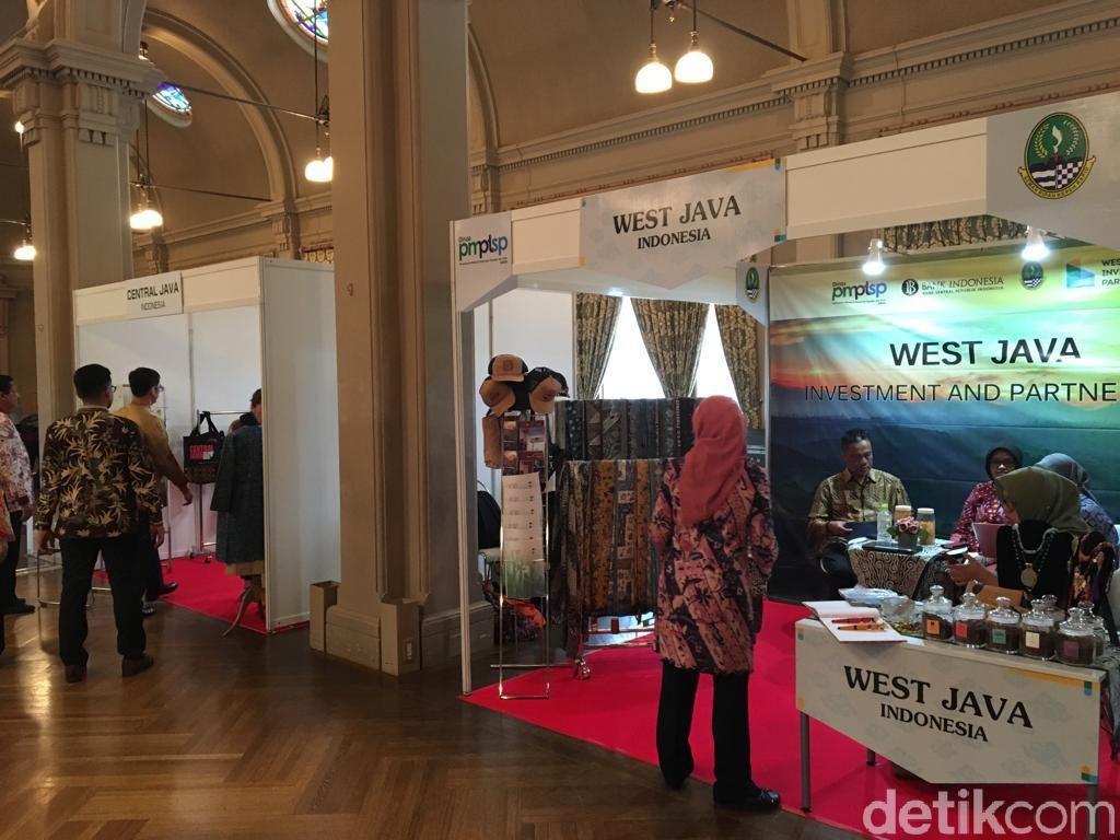 Perwakilan Pemda se-Indonesia Kumpul di Jepang