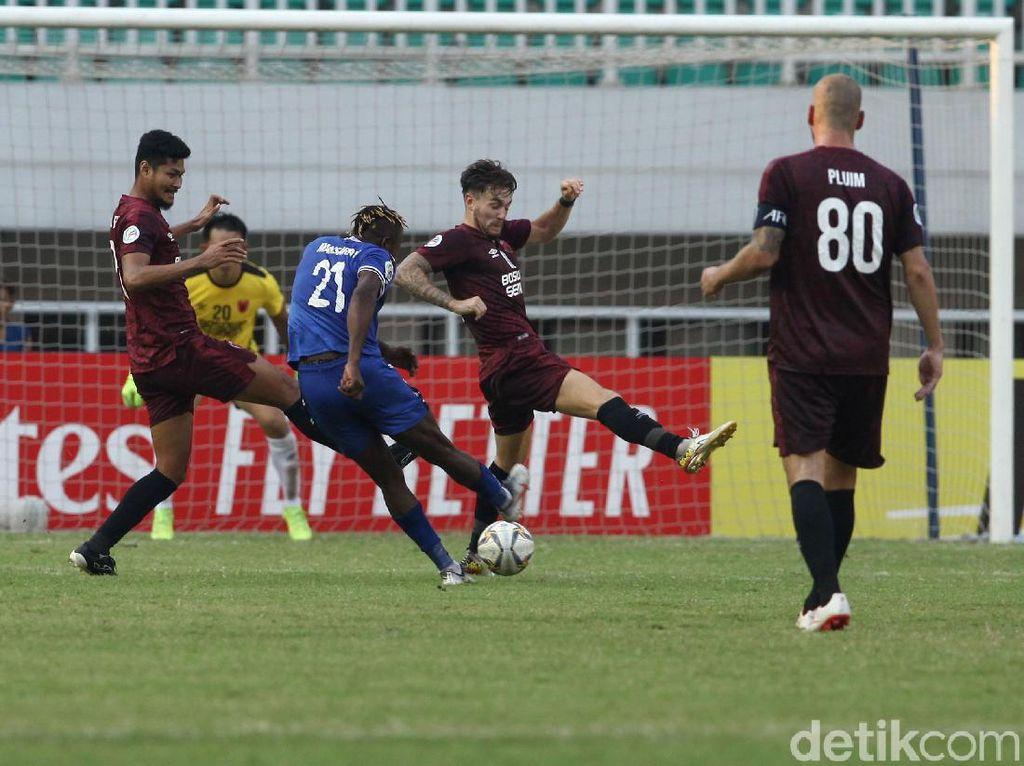 PSM Makassar Sudah Berjuang Sebaik-baiknya, Sehebat-hebatnya