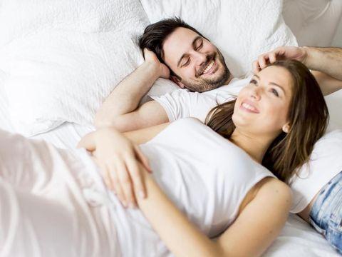 5 Posisi Seks Terbaik untuk Hamil, Haruskah Bunda Orgasme?