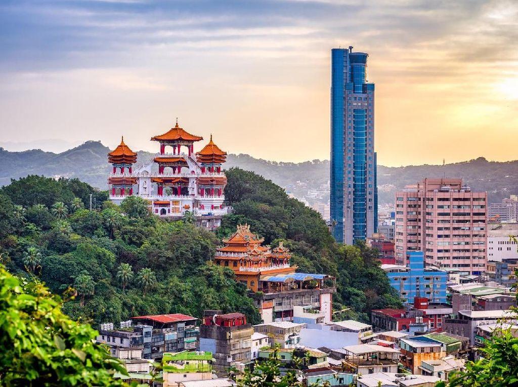 Menyambut Kerja Sama Pendidikan dengan Taiwan