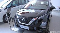 Nissan: Livina Mobil yang Fresh, Teknologi Baru dan Irit