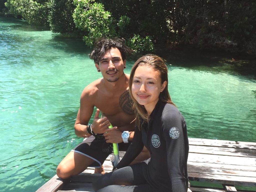 My Trip My Adventure: Berenang Bareng Ubur-ubur Derawan