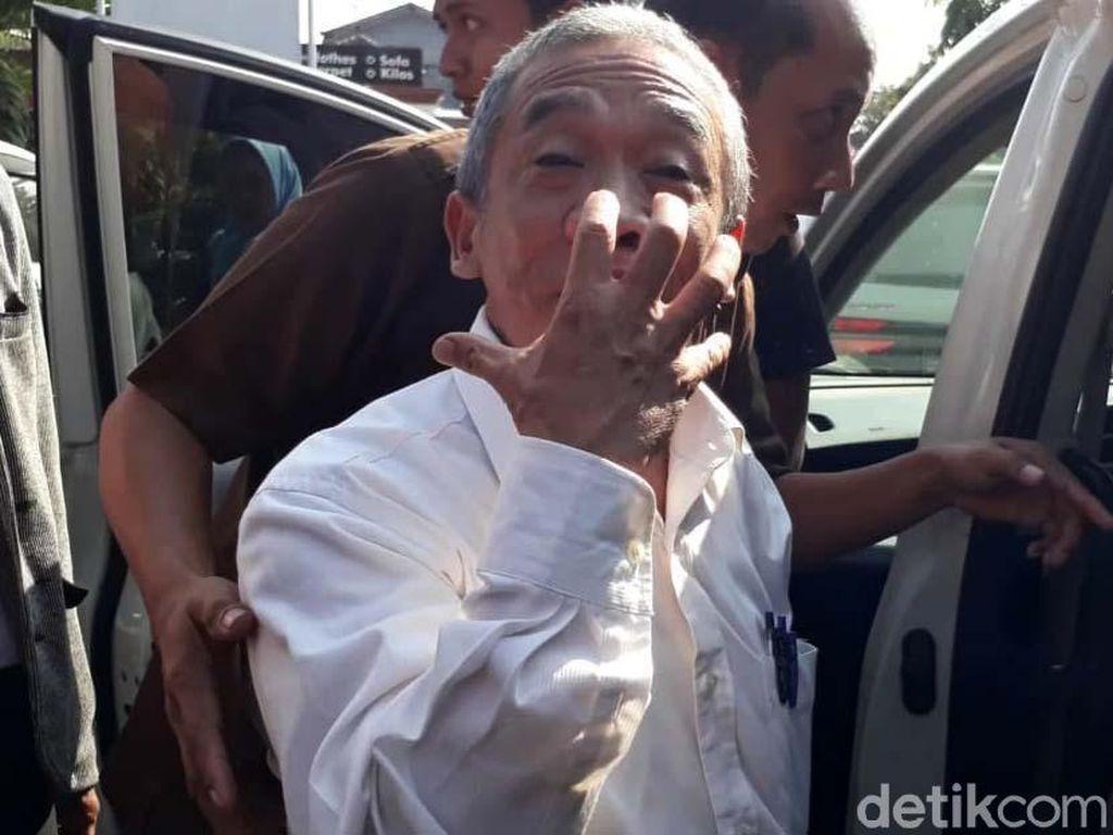 Kasus Pemalsuan Ijazah Pelawak Qomar Mulai Disidangkan Hari Ini