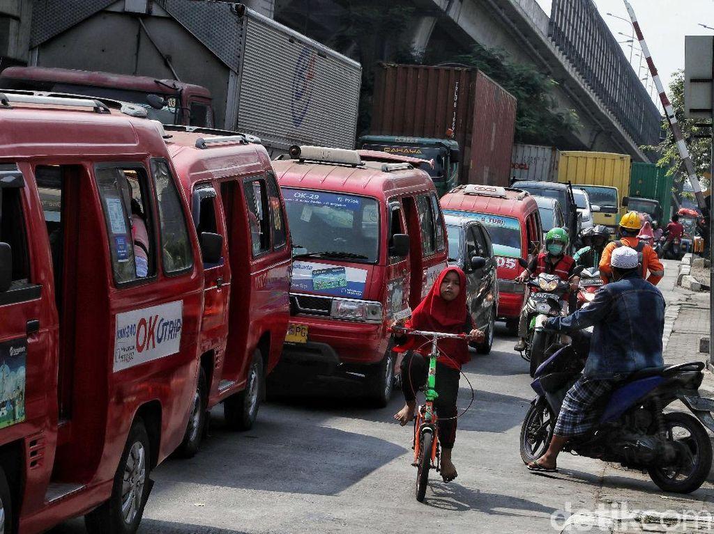 BPPT: Hujan Buatan Atasi Polusi Jakarta Dilakukan Sebelum Siswa Masuk Sekolah