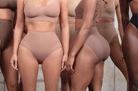 Daftarkan 'Kimono' Makara Merek Dagang Underwear, Kim Kardashian Dihujat
