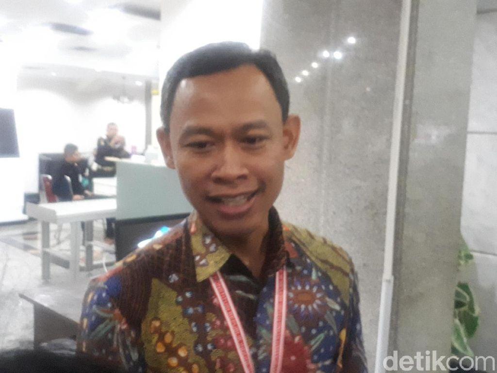 Disentil DKPP soal Suap PAW PDIP, KPU: Kami Sudah Ingatkan Saling Terbuka