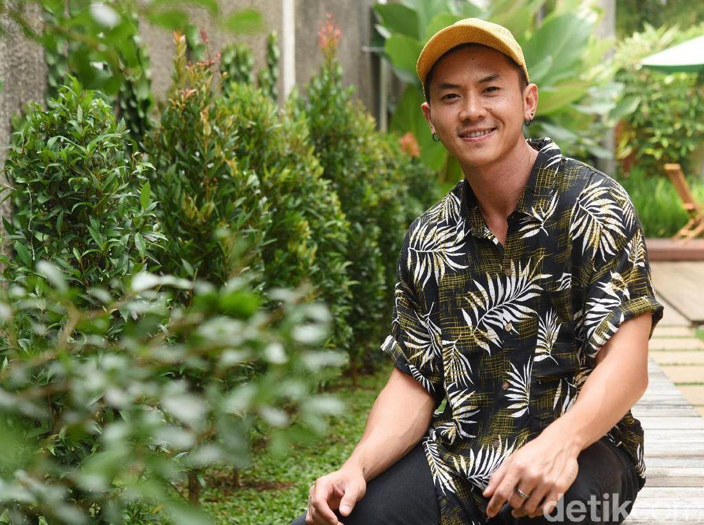 Kesedihan Rafael Tan Rayakan Imlek Tahun Ini