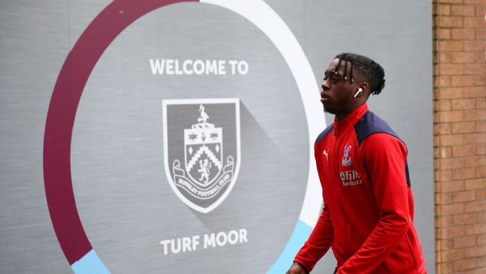 Aaron Wan-Bissaka selangkah lagi jadi pemain Manchester United (Alex Livesey/Getty Images)