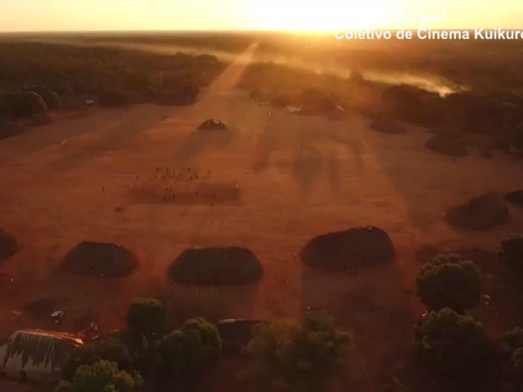 Desa Terpencil Amazon yang Kecanduan Teknologi