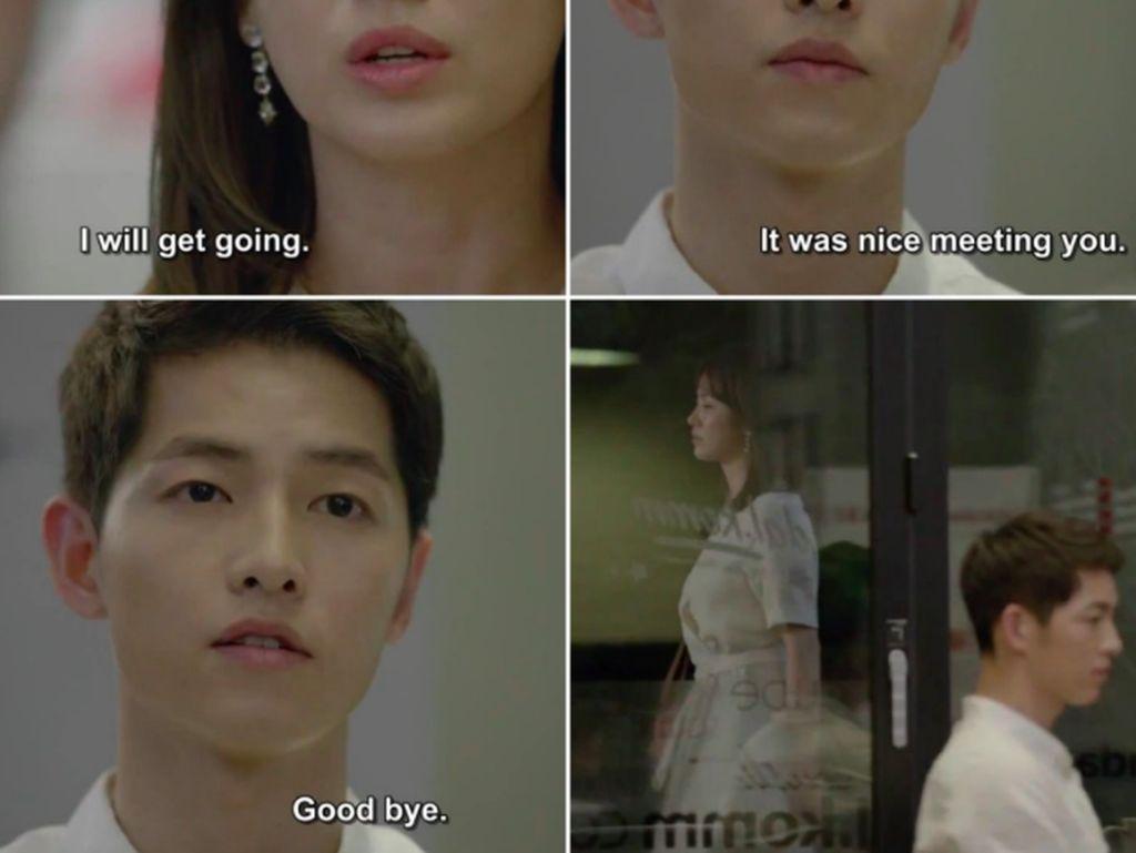 #SongSongCouple Pisah, Ini Ungkapan Patah Hati Netizen