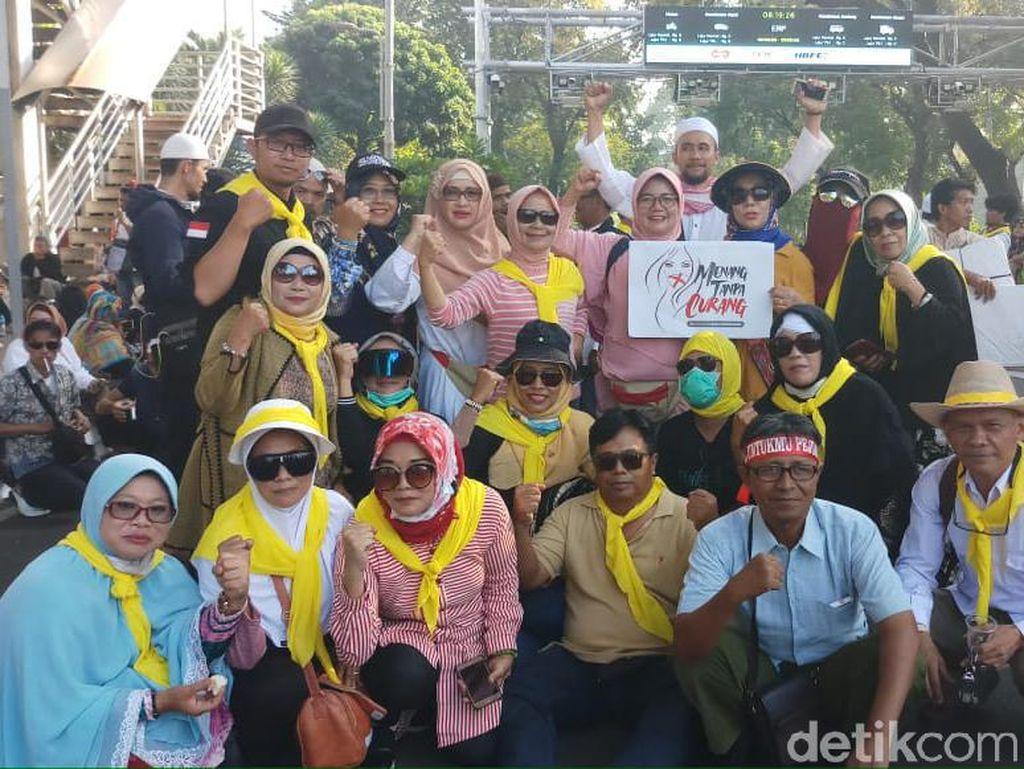 TKD Jokowi-Maruf Jabar Serukan Rekonsiliasi Usai Putusan MK
