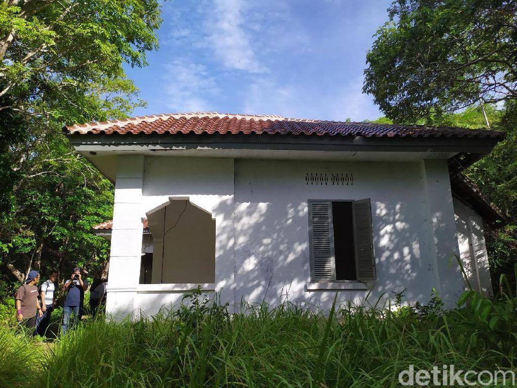 Potret Bekas Karantina Haji Termegah se-Indonesia