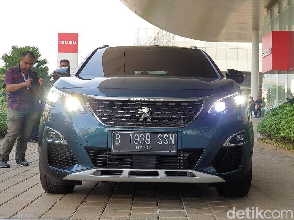 Ini Pilihan SUV Eropa di Bawah Rp 1 Miliar di Indonesia