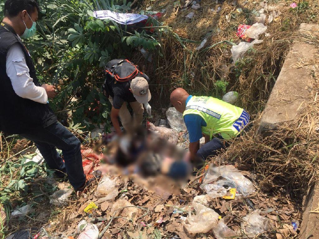 Cari Pembuang Mayat Wanita Terikat di Bekasi, Polisi Telusuri CCTV