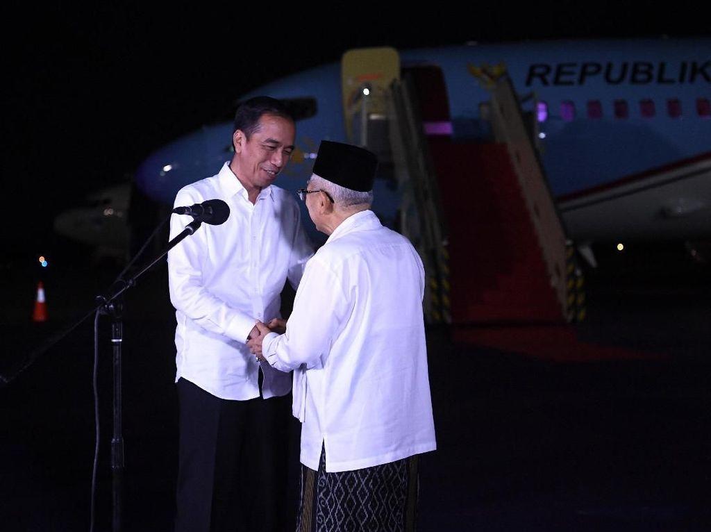 Menanti Jokowi Effect Pasca Putusan MK