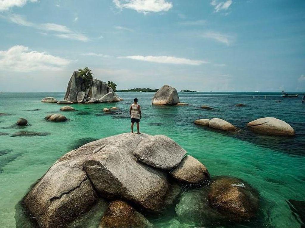 Beragam Program Pariwisata Dongkrak Pendapatan Asli Daerah
