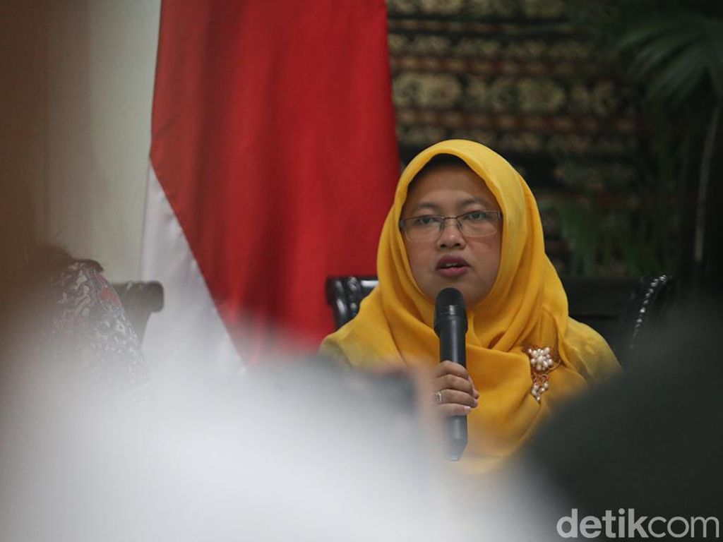 KPAI Sesalkan Tindakan Guru SMA di Bekasi Pukuli Siswa karena Terlambat