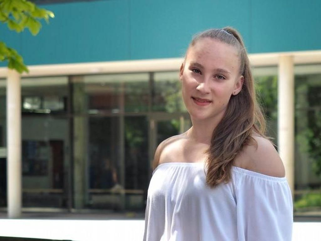 Hebat! Remaja Jerman 14 Tahun Sudah Lulus SMA dengan Nilai Sempurna