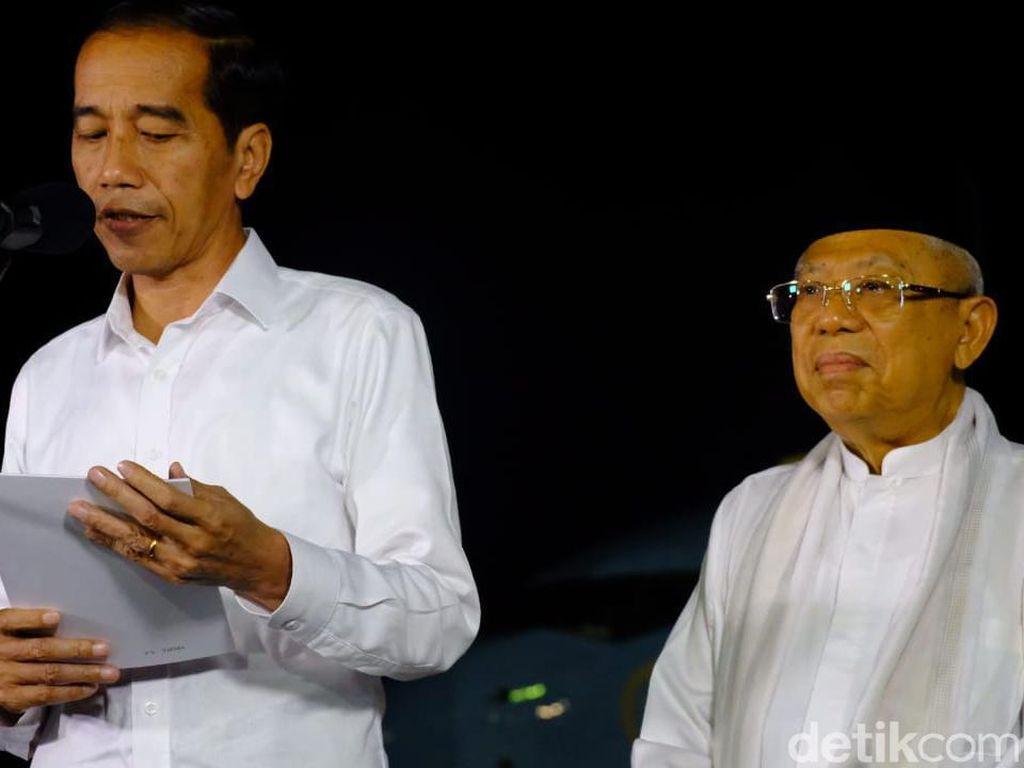 Defisit Neraca Dagang, PR Warisan yang Perlu Dibereskan Jokowi