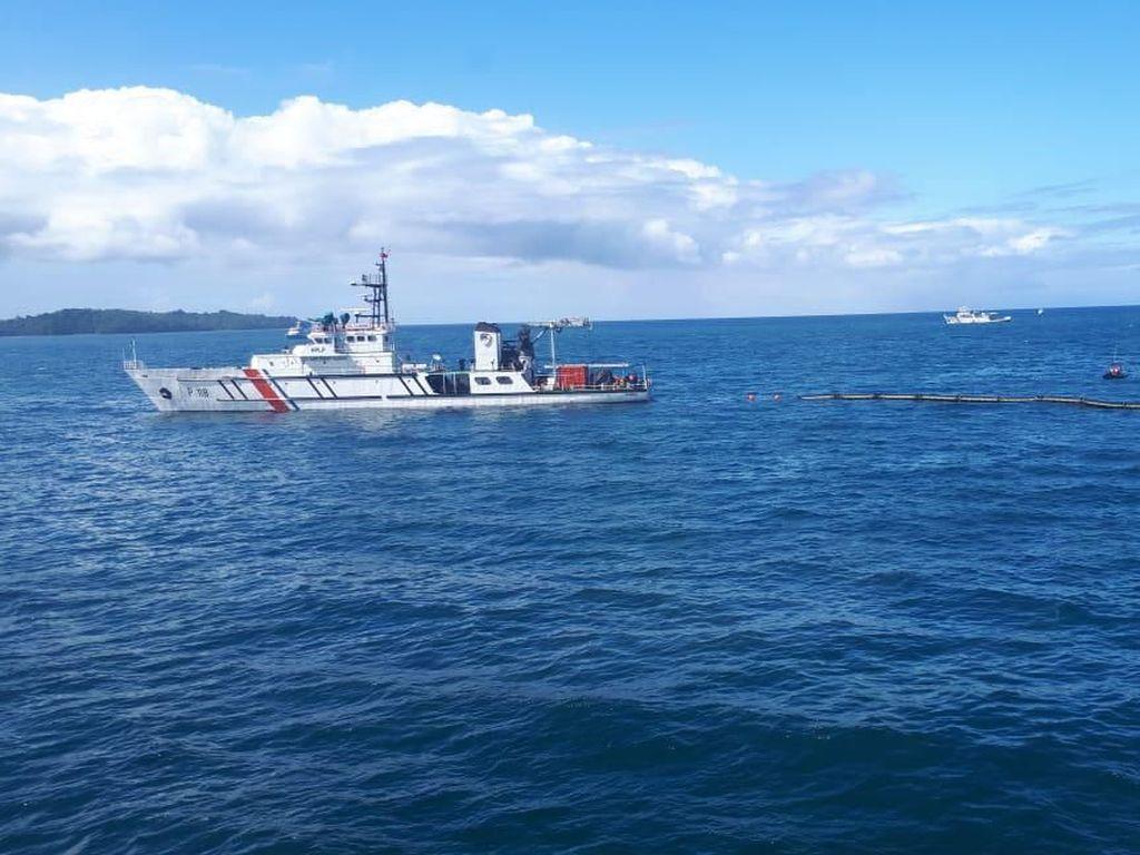 Gandeng Jepang, Kemenhub Tingkatkan Keselamatan Lalu Lintas Maritim