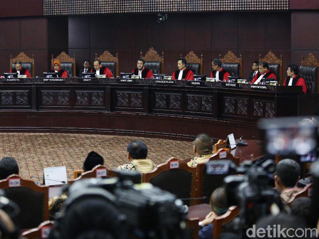 MK Mentahkan Dalil 0 Suara Prabowo Mustahil: Tim 02 Sendiri Ragu