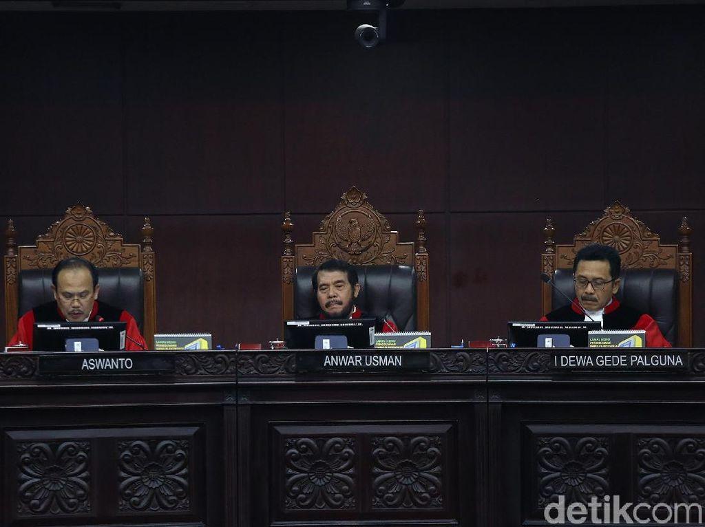 Media Asing Ramai Beritakan Putusan MK Soal Sengketa Pilpres 2019