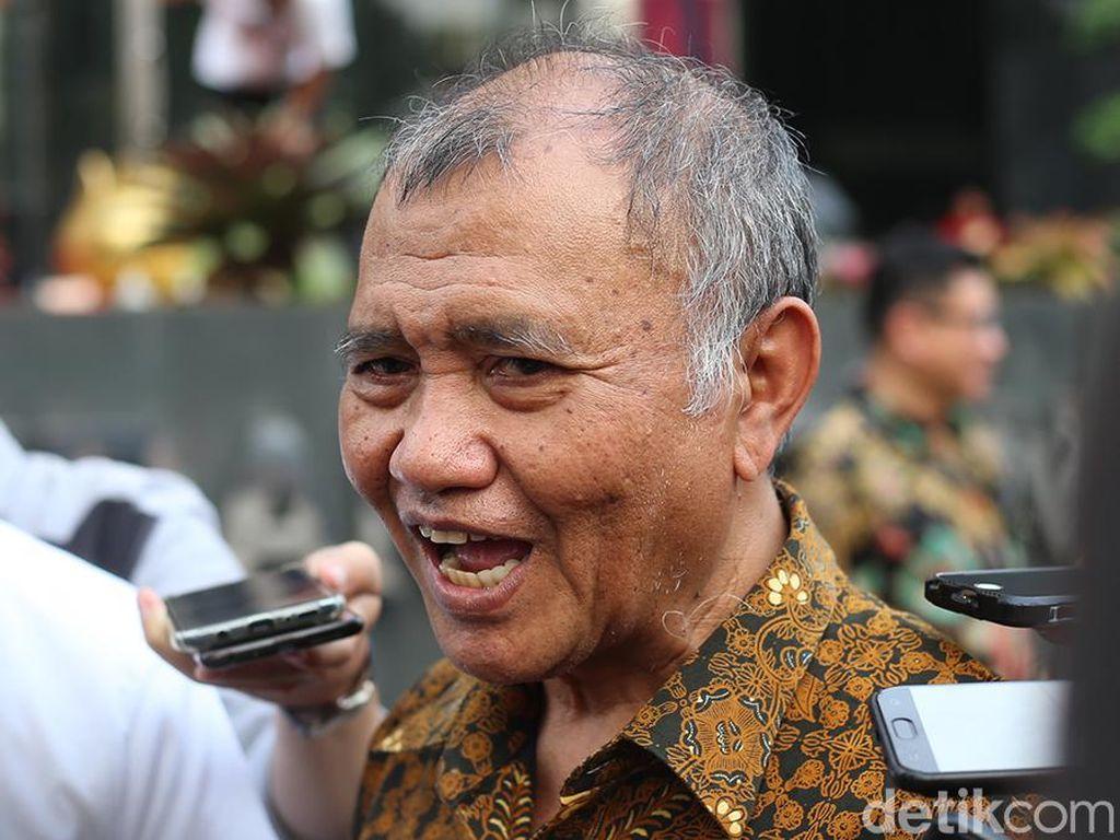 OTT Bupati Indramayu, KPK Sebut Terkait Suap Proyek Dinas PU