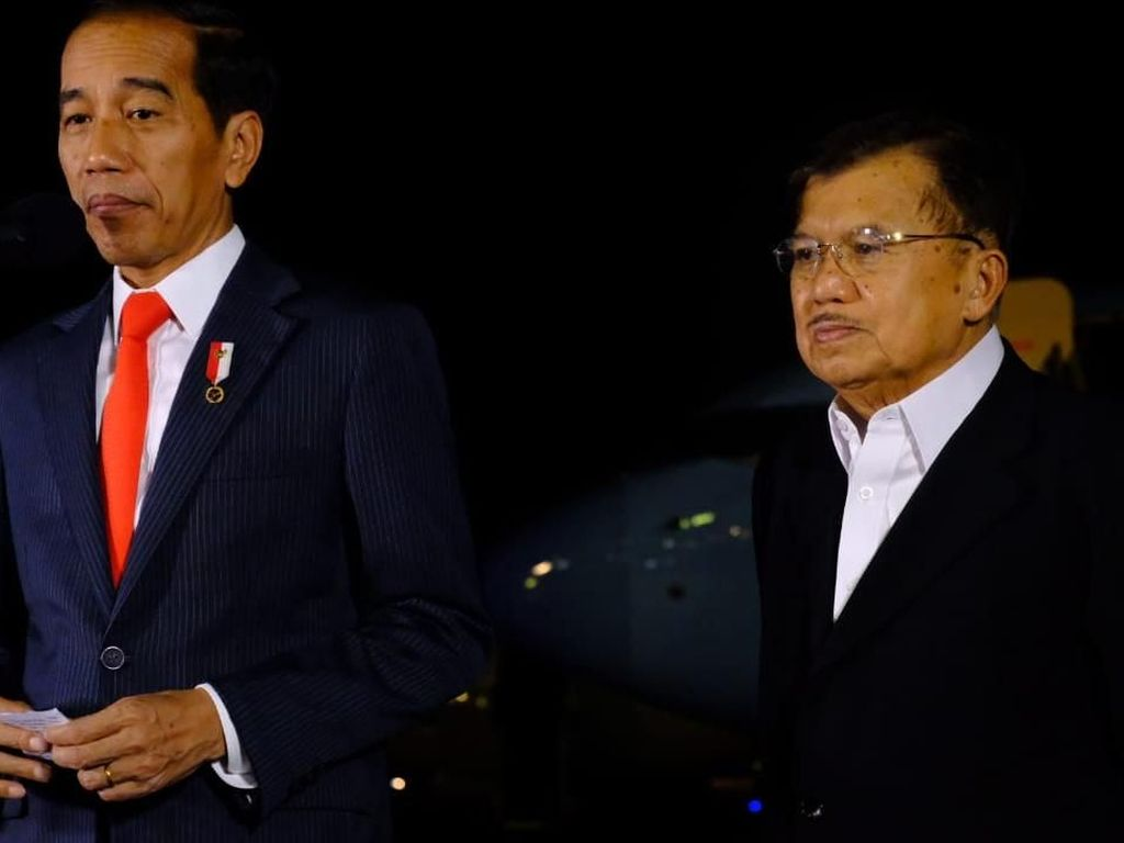 Ke KTT G20, Jokowi Bawa Isu Ekonomi Digital & Perang Dagang