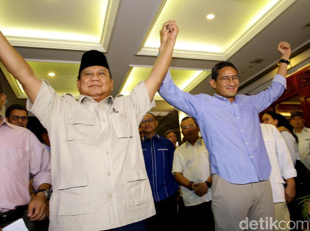 Nasib Oposisi di Indonesia dari Masa ke Masa