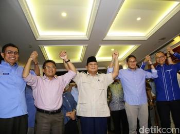 Oposisi Atau Kursi Menteri