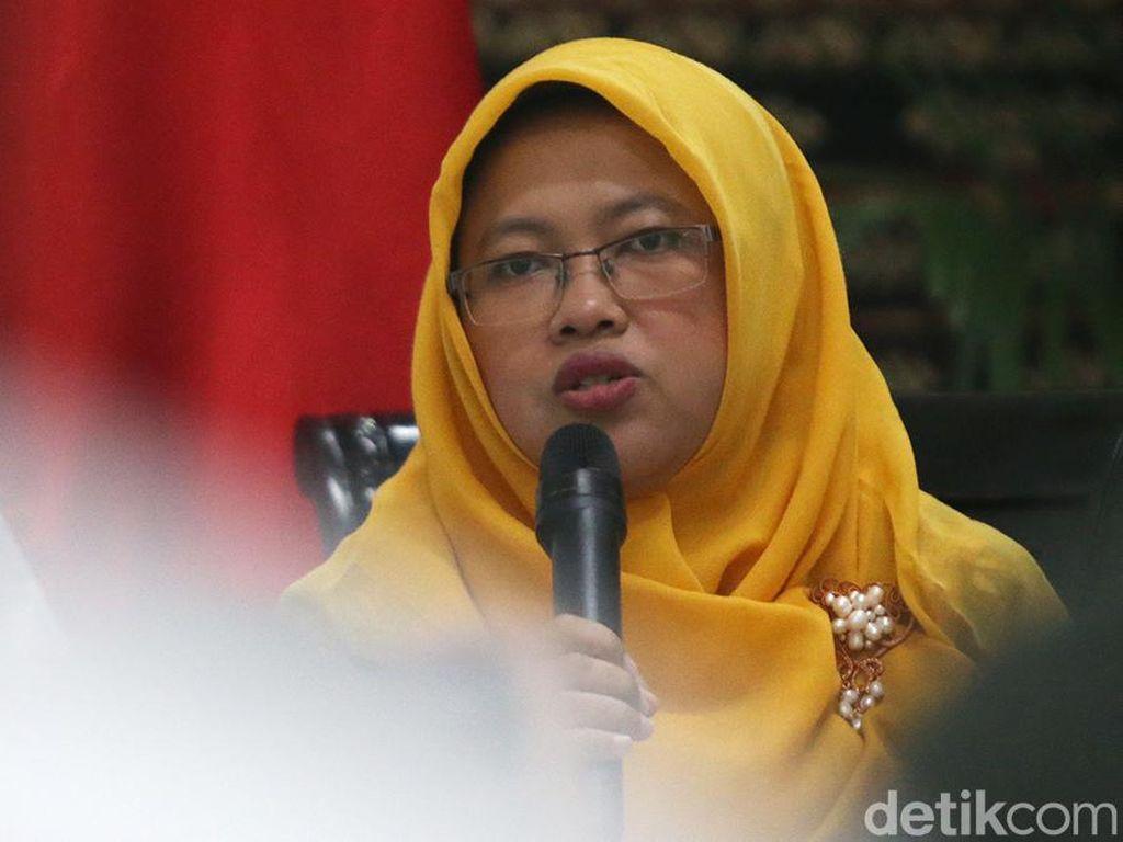 Heboh Dituduh Sierra, Prof Muradi Akan Dipanggil KPAI