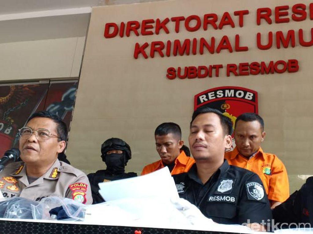 Pura-pura Beli, Anggota TNI Gadungan Bawa Kabur Motor Warga di Bekasi