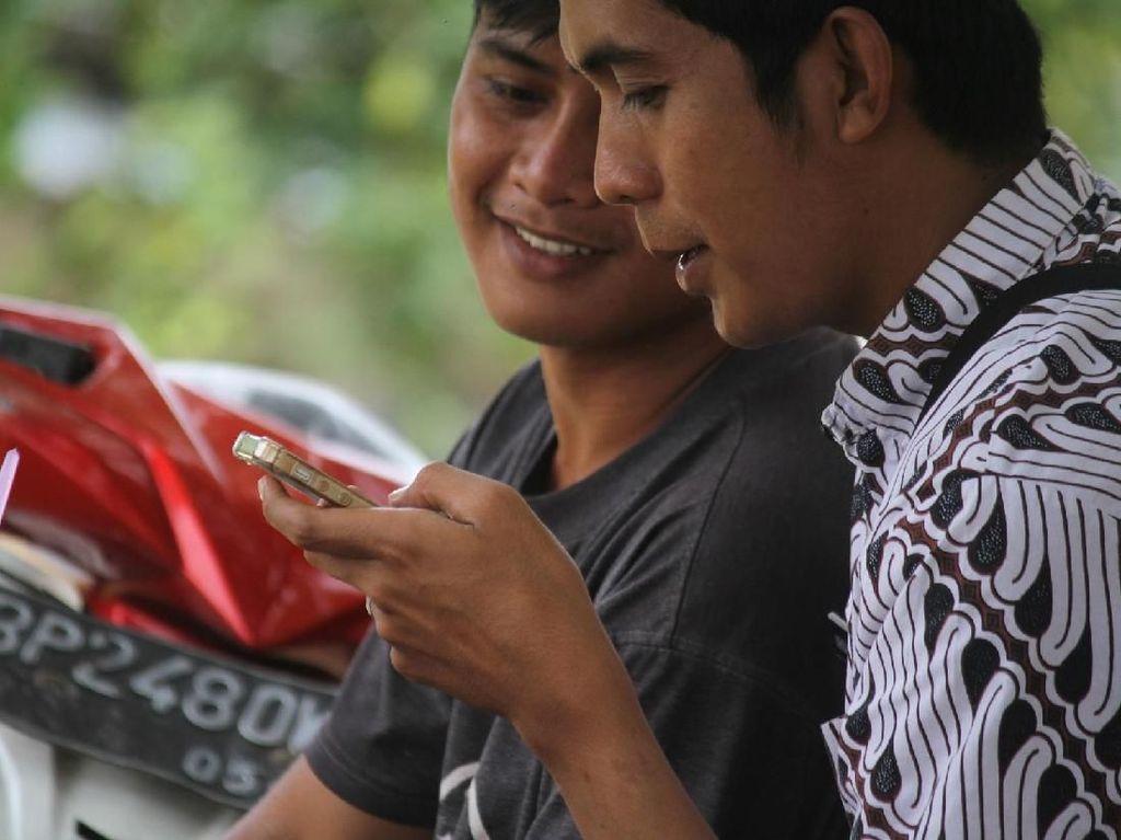 Smartfren Perkuat Sinyal Internet di Pulau Terluar RI