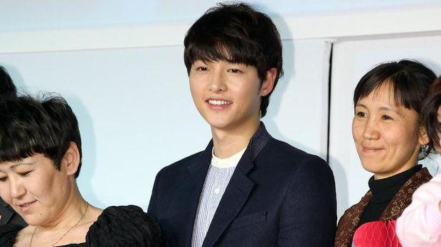 Mengintip Kisi Kisi Drama Terbaru Song Joong Ki