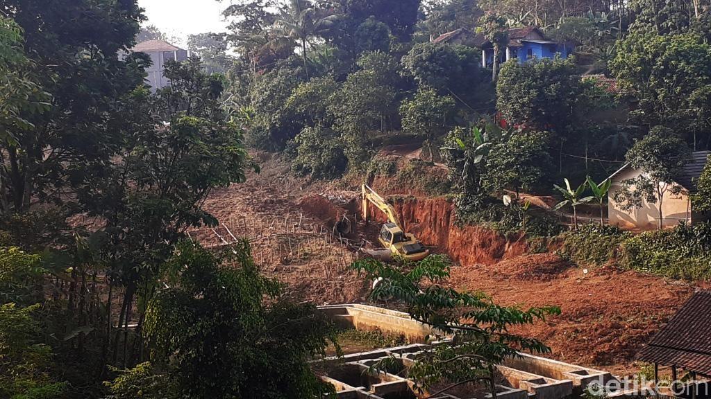 Belum Kantongi Izin, Ini Proyek Kereta Cepat di Bandung Barat