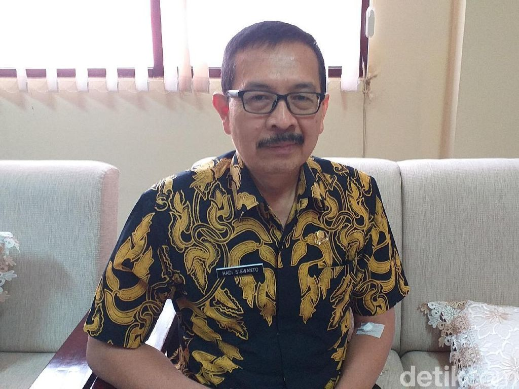DPRD Surabaya Siapkan Rp 774 Juta untuk Baju Baru Anggota Dewan