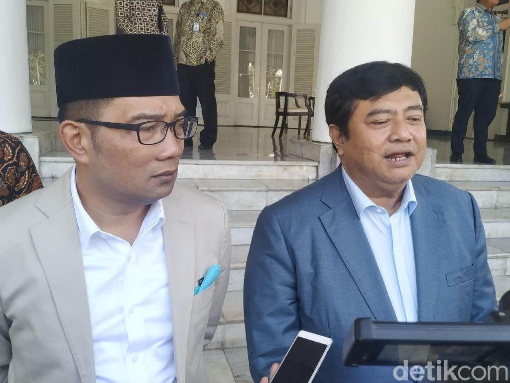 Produsen Mobil Asal Korea Rencana Investasi Rp 40 T di Jawa Barat
