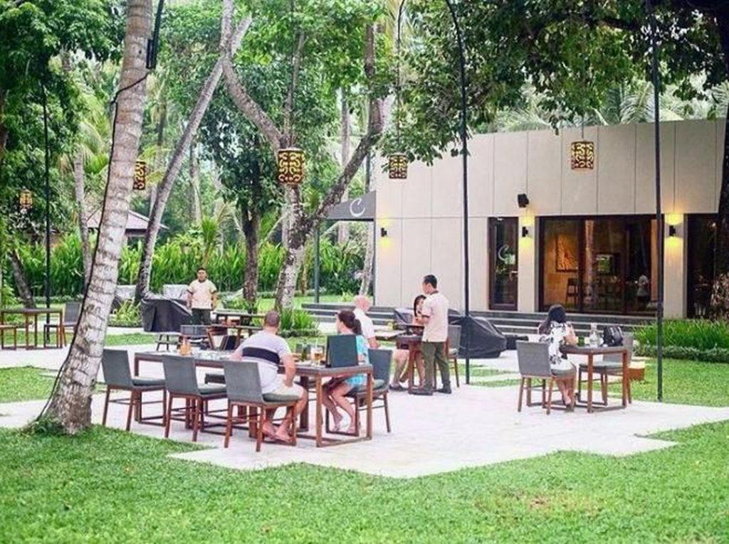 Keren! Ini 5 Restoran di Bali yang Terapkan Konsep Ramah Lingkungan