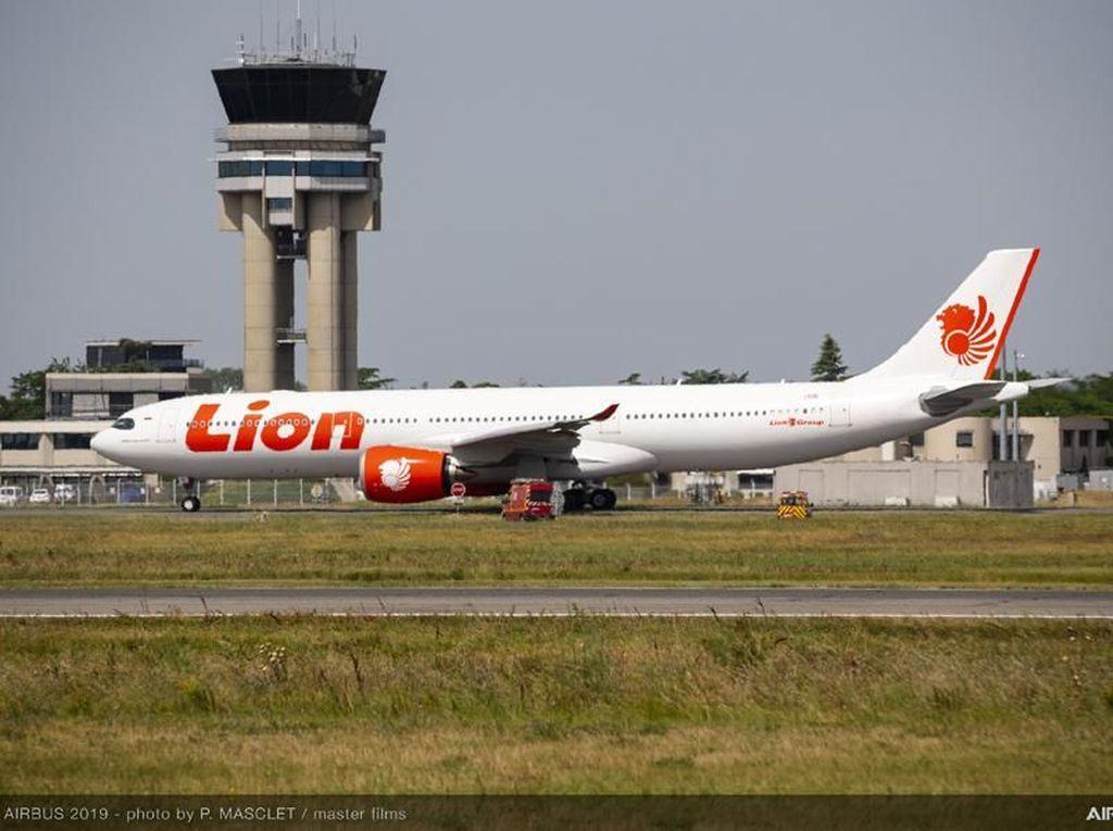 Siapkan Pesawat Kosong, Lion Air Jemput 13.000 Jemaah Umroh
