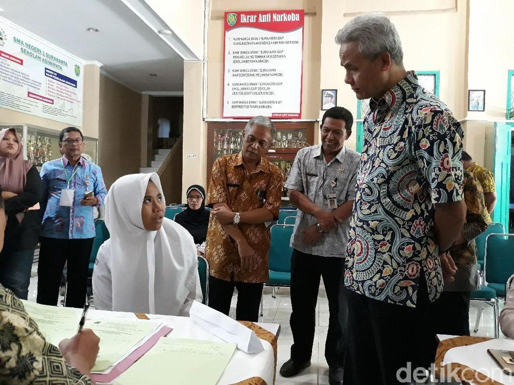 Guru-guru Berprestasi Jateng Bakal Promosi Keliling Daerah