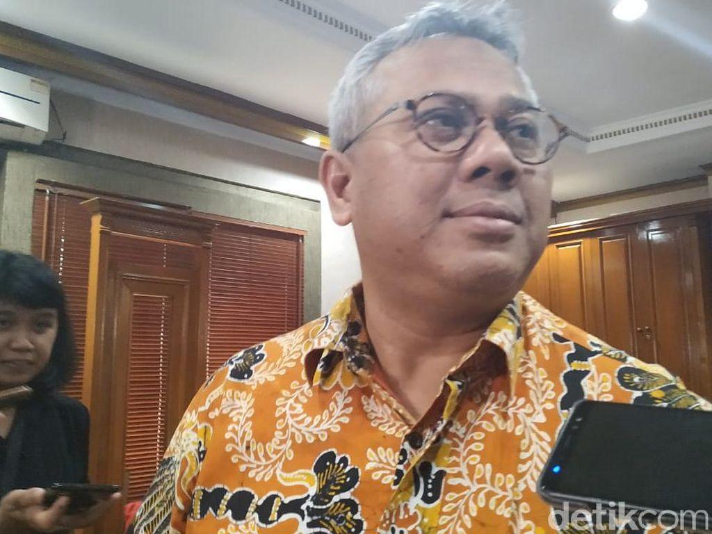 Situng Belum 100%, KPU Minta KPUD Provinsi Selesaikan Upload Data