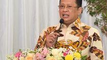 Ketua DPR: Pertemuan Jokowi Prabowo Akhiri Rivalitas Keduanya