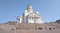 Cara Murah Menikmati Indahnya Helsinki di Finlandia